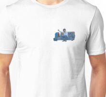 Alexander Supertramp Unisex T-Shirt