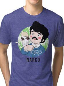 Narco Tri-blend T-Shirt