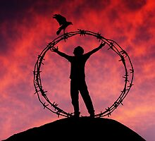 Canon Of Freedom by Alex Preiss