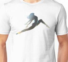 Dancer's Leap Unisex T-Shirt