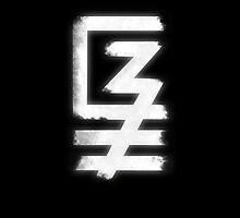 Cazzette Logo by Corey Langley