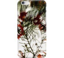 Chiaroscuro #03 iPhone Case/Skin