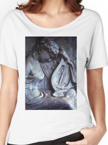 Mourning Harp Women's Relaxed Fit T-Shirt