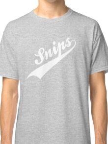 Snips  Classic T-Shirt