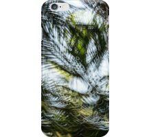Swan songs #05 iPhone Case/Skin