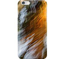 Swan songs #04 iPhone Case/Skin