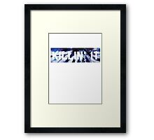 Killin Framed Print