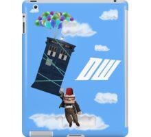 DW iPad Case/Skin