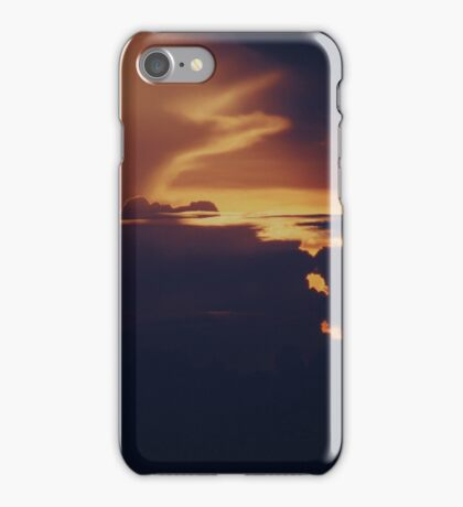 North Carolina Outer Banks iPhone Case/Skin