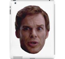 Dexy Face iPad Case/Skin