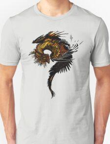 The monarch dragon T-Shirt