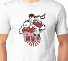 Ryu SFV Unisex T-Shirt