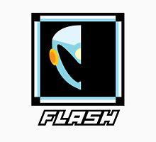 Robot Master - Flash Unisex T-Shirt