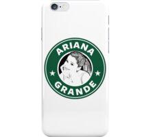 Ariana Grande - Starbucks iPhone Case/Skin
