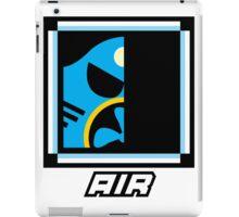 Robot Master - Air iPad Case/Skin