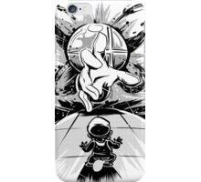 Master Hand - Smash Bros iPhone Case/Skin