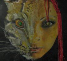 DID   {Dissociative Identity Disorder} by ellamental