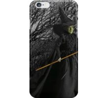 WITCHY WOMAN  PICTURE  iPhone Case/Skin