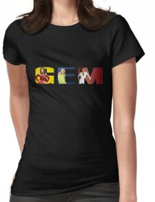 Spice Girls: GEM Womens Fitted T-Shirt