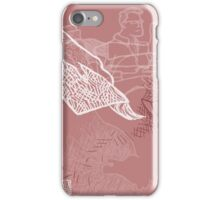 Reportage Synthesis: America's Pastime Poetry and Fiction Reading at Goodyear iPhone Case/Skin