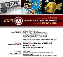 Learn Vray in Bangladesh at motion school | www.motion-school.com by motionschoolof