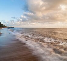 Holloways Beach #3 by Dieter Tracey