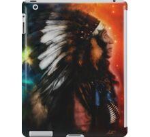 Spirit Of The Elder iPad Case/Skin