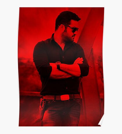 N T Ramarao Jr - Celebrity Poster
