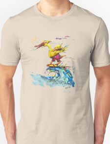 Surfin' Duck T-Shirt