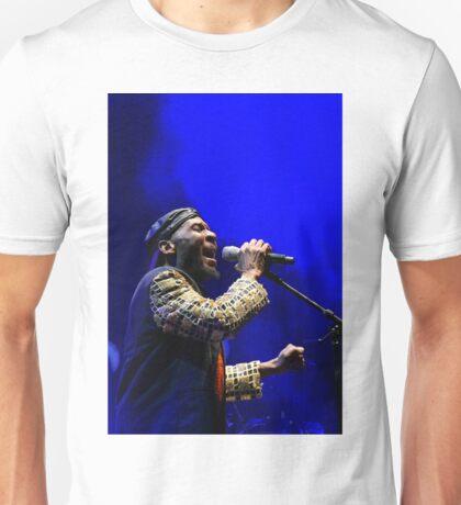 The wonderful Jimmy Cliff 7 (c)(h) by expressive photos ! Olao-Olavia by Okaio Créations  Unisex T-Shirt
