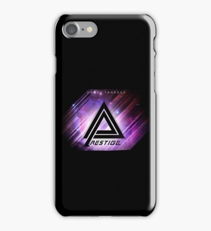 Daddy Yankee Fan iPhone Case/Skin