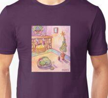 Gator Christmas Unisex T-Shirt