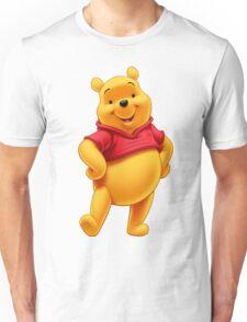 P00h! Bear Unisex T-Shirt