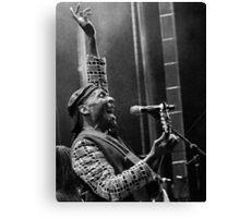 The wonderful Jimmy Cliff 8 (c)(h) by expressive photos ! Olao-Olavia by Okaio Créations  Canvas Print