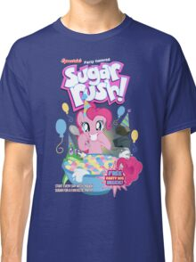 Party Flavored Sugar Rush! Classic T-Shirt