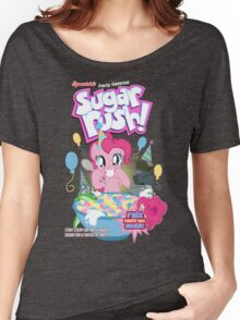 Party Flavored Sugar Rush! Women's Relaxed Fit T-Shirt