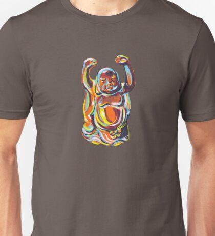 Buddha Dance© Unisex T-Shirt
