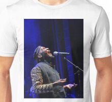 The wonderful Jimmy Cliff 10 (c)(h) by expressive photos ! Olao-Olavia by Okaio Créations  Unisex T-Shirt