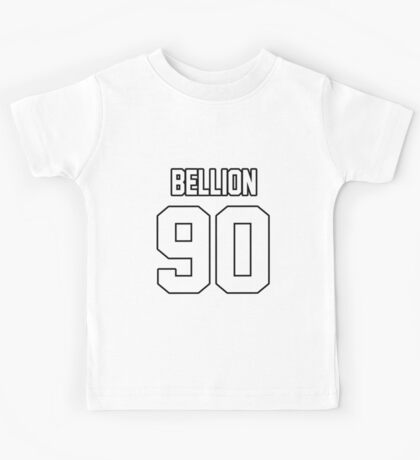 Jon Bellion Kids Tee