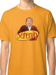 Serenity Now - Frank Costanza Classic T-Shirt