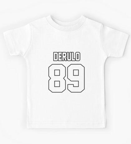 Jason Derulo Kids Tee