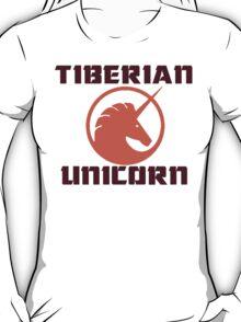 tiberian unicorn T-Shirt