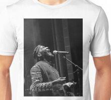 The wonderful Jimmy Cliff 10 (n&b)(h) by expressive photos ! Olao-Olavia by Okaio Créations  Unisex T-Shirt