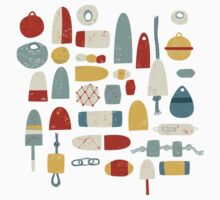 Oh Buoy! Kids Clothes