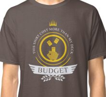 Magic The Gathering - Budget Life Classic T-Shirt