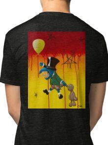 Bad Influence Tri-blend T-Shirt