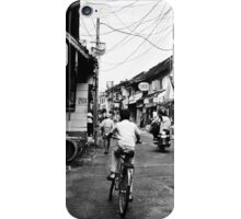 India - Streets iPhone Case/Skin
