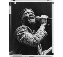 The wonderful Jimmy Cliff 11 (n&b)(t) by expressive photos ! Olao-Olavia by Okaio Créations  iPad Case/Skin