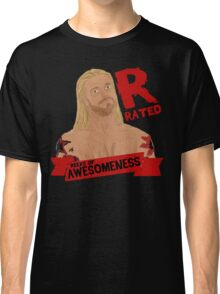 Rated R Classic T-Shirt