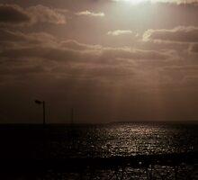 Total Solar Eclipse, Ceduna, South Australia 2002 by muz2142